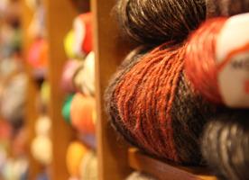 Het Naaldje -   Breien en haken